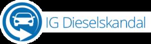 IG Dieselskandal Logo